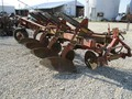 White 508 Plow