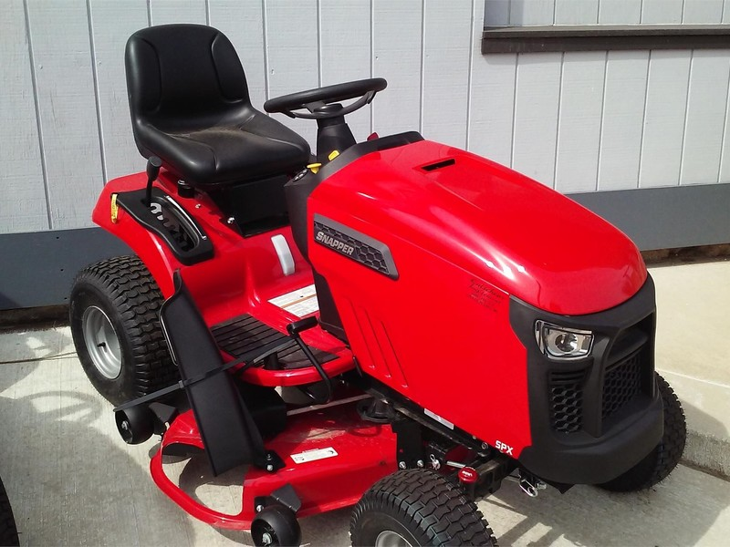 2018 Snapper SPX2246 Lawn and Garden