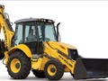 2015 New Holland B95C Backhoe