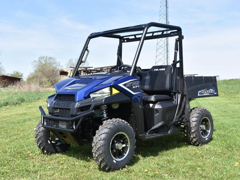 2018 Polaris RANGER 570 EPS Miscellaneous