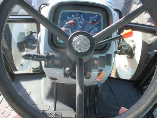 2013 New Holland TD5050 Tractor