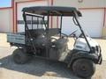 2005 Kawasaki Mule 3010 TRANS4x4 ATVs and Utility Vehicle