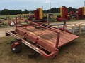 2000 Hoelscher 1000 Loader and Skid Steer Attachment