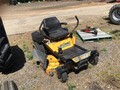 Cub Cadet Z-Force 48 Lawn and Garden