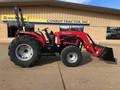 2017 Mahindra 3550 HST Tractor