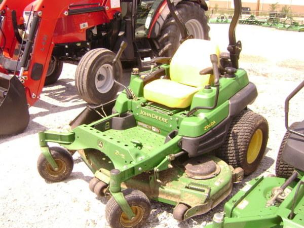 2011 John Deere Z960A Lawn and Garden