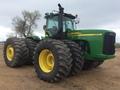 2007 John Deere 9620 Tractor