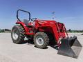2007 Massey Ferguson 1533 Tractor