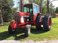1976 International Harvester 1586 Tractor