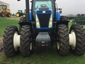2007 New Holland T8010 Tractor