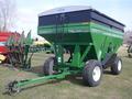 2011 Brent 544 Gravity Wagon