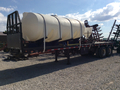 Fontaine Flatbed Flatbed Trailer
