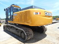 2007 John Deere 350DLC Excavators and Mini Excavator
