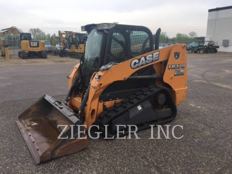 2013 CASE/NEW HOLLAND TR270 Miscellaneous