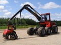 2010 Valmet 911.4 Forestry and Mining