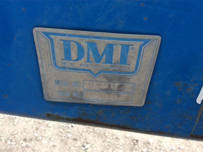 DMI Tiger II Disk Chisel