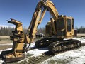 1996 Deere 653E Forestry and Mining