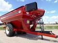2017 J&M 1326-22D Grain Cart