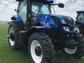 2018 New Holland T7.210 Tractor