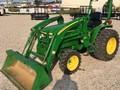2007 John Deere 790 Tractor