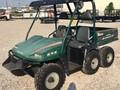 1999 Polaris Ranger 6x6 ATVs and Utility Vehicle
