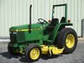 1990 John Deere 870 Tractor