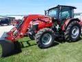 2018 Massey Ferguson 5711 Tractor