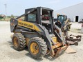 2009 New Holland L180 Skid Steer