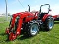 2016 Massey Ferguson 4609 Tractor