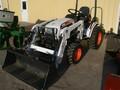 2013 Bobcat CT122B Tractor