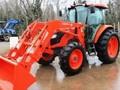 2013 Kubota M9960HDC24 Tractor