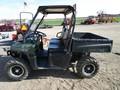 2011 Polaris Ranger 800 XP LE ATVs and Utility Vehicle