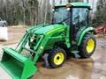 2012 John Deere 3320 Tractor