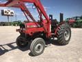Massey Ferguson 251XE Tractor
