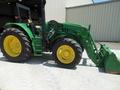 2014 John Deere 6105M 100-174 HP