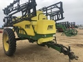 2011 Fast 9613N Pull-Type Sprayer