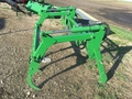 2012 John Deere H480 Grapple Fork Loader and Skid Steer Attachment