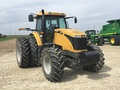 2012 Challenger MT565D Deluxe Tractor