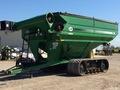 2014 J&M 1151 Grain Cart