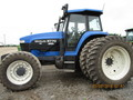 2000 New Holland 8770 Tractor