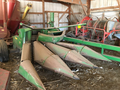2003 John Deere 3975 Pull-Type Forage Harvester