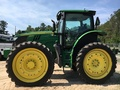 2017 John Deere 6155RH Tractor
