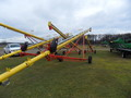 2009 Westfield WR80x61 Augers and Conveyor