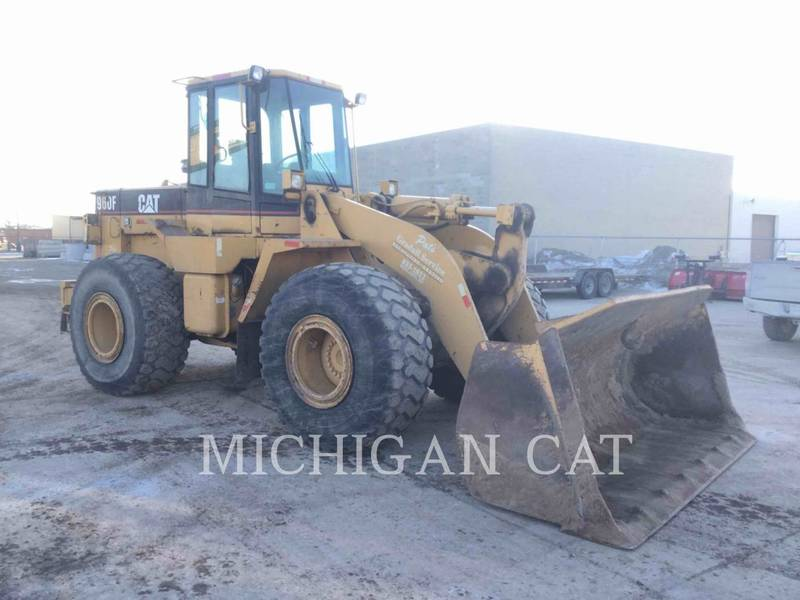 1994 Caterpillar 960F Miscellaneous