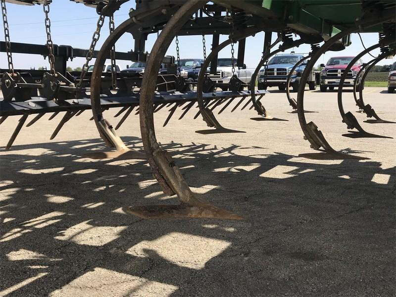 2008 John Deere 2310 Soil Finisher