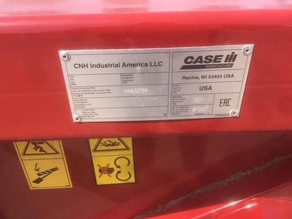 2017 Case IH 4408 Corn Head