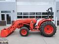 2016 Kubota L4701 Tractor