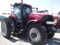 2009 Case IH Puma 195 CVT Tractor