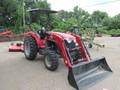 2015 Massey Ferguson 2705E Tractor