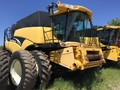 New Holland CR960 Combine